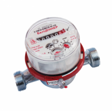 Счетчик горячей воды ETW-м Ду-15