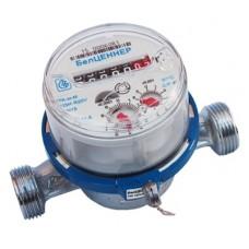 Счетчик холодной воды ETK-м Ду-20